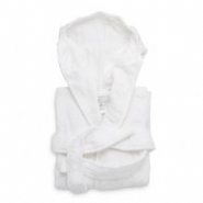 Children's Towelling Bathrobe